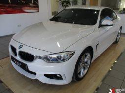 Μεταχειρισμένο BMW 420 2015