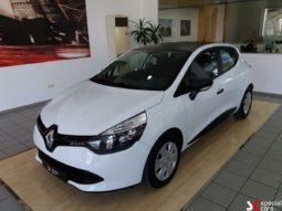 Μεταχειρισμένο Renault Clio 2014
