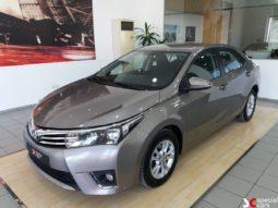 Μεταχειρισμένο Toyota Corolla