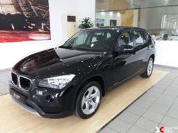 Μεταχειρισμένο BMW X1 2012