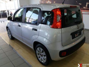Μεταχειρισμένο Fiat Panda 2013 full