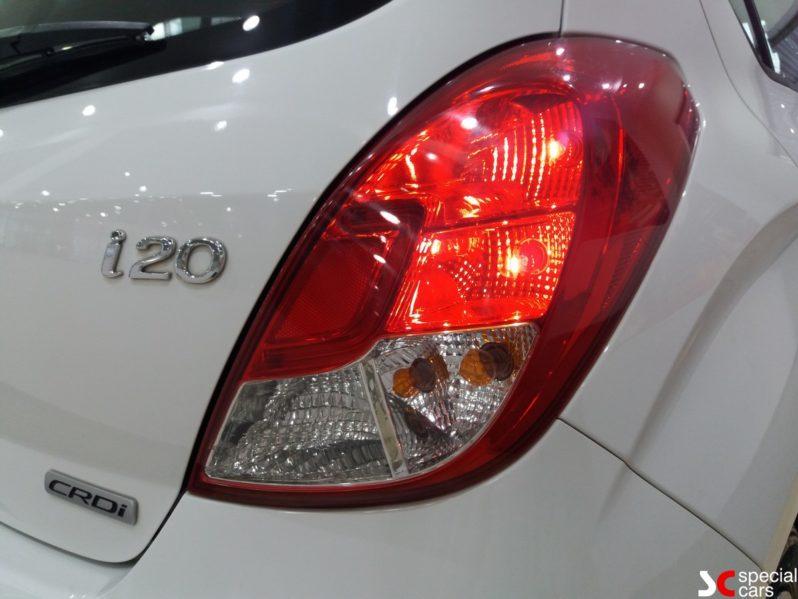 Μεταχειρισμένο Hyundai i20 2013 full