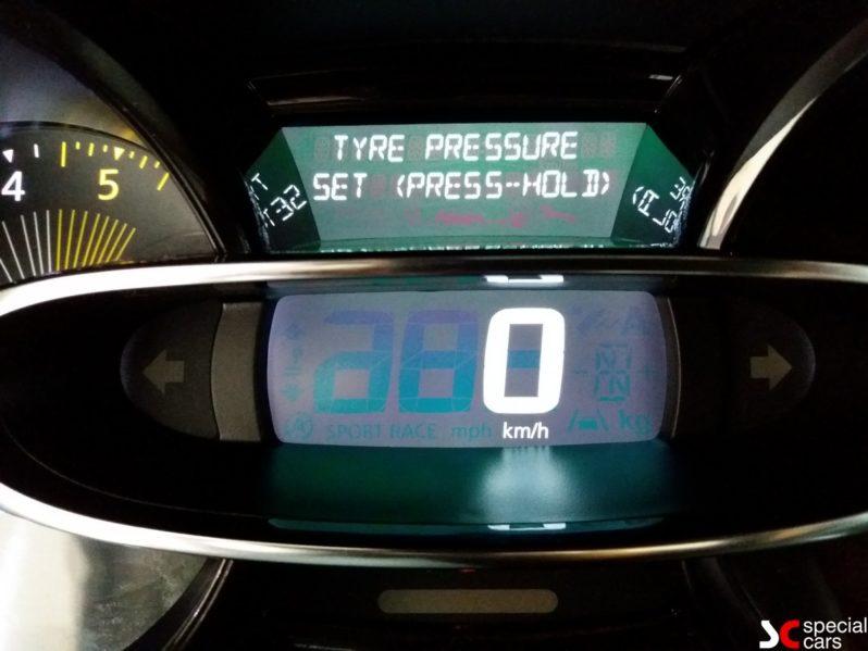 Μεταχειρισμένο Renault Clio 2016 full