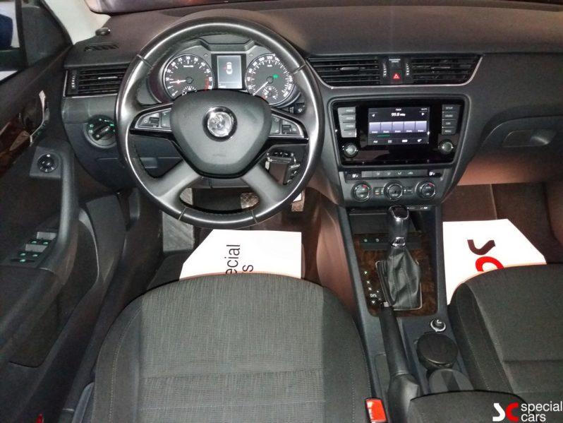 Μεταχειρισμένο Skoda Octavia 2014 full