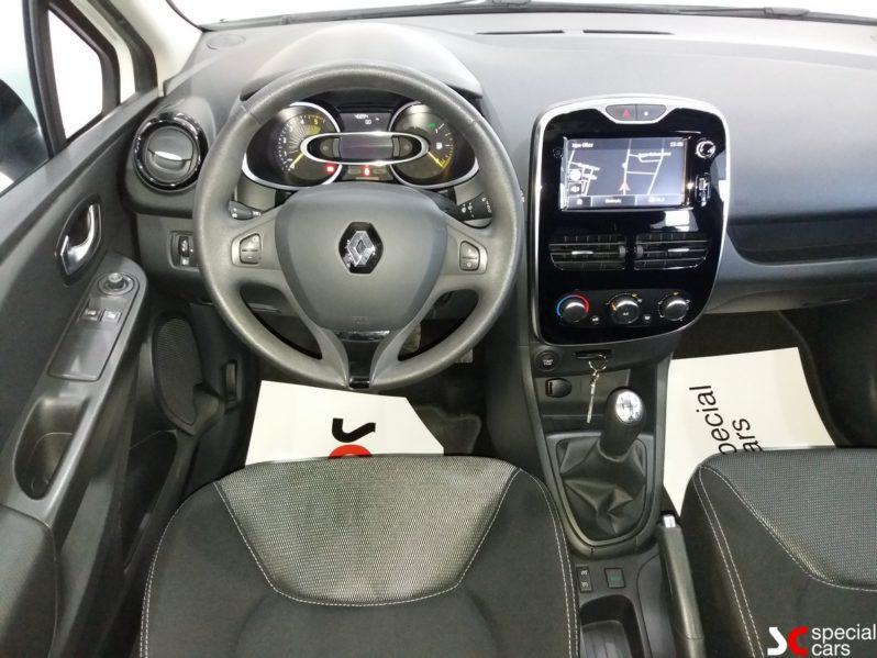 Μεταχειρισμένο Renault Clio 2015 full