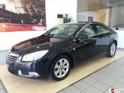 Μεταχειρισμένο Opel Insignia 2012