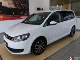 Μεταχειρισμένο Volkswagen Touran 2014