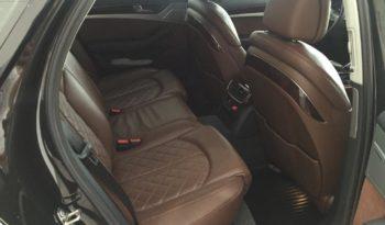 Audi A8 FSI V8 372 HP QUATRO  2013 full