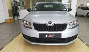 Skoda Octavia ACTIVE TDI GREEN TEC AUTOMATIC  2014 full