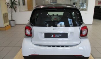 Smart ForTwo PASSION AUTOMATIC  2016 full