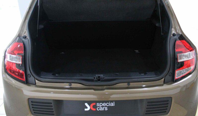 Renault Twingo III SCe EXPRESSION  2015 full