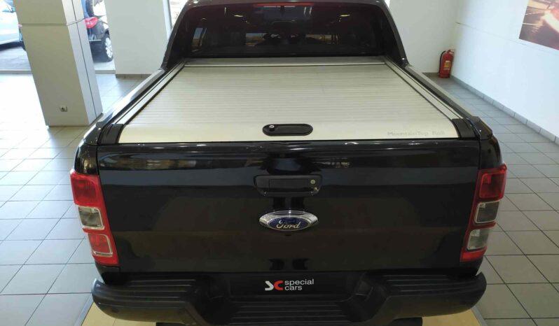 Ford Ranger 3.2cc / TDCI 4X4 WILDTRAK  2014 full