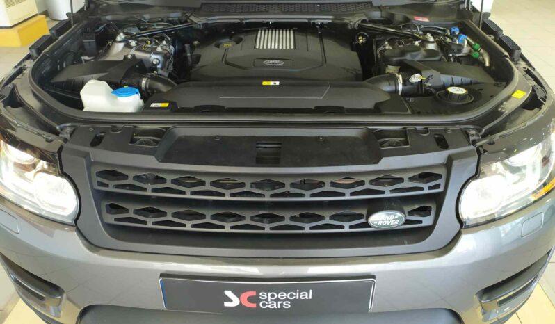 Land Rover Range Rover Sport HSE SDV6 PANORAMA  2016 full